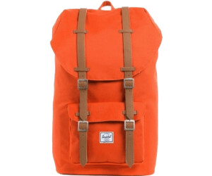 034186d1d24 Buy Herschel Little America Backpack from £47.22 – Best Deals on ...