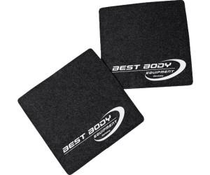 1 Paar Trainingshandschuhe Best Body Fitnesshandschuhe /'HARDCORE/'