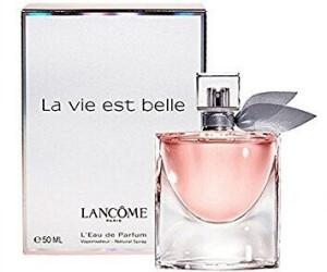 lanc me la vie est belle eau de parfum 30ml ab 36 61. Black Bedroom Furniture Sets. Home Design Ideas