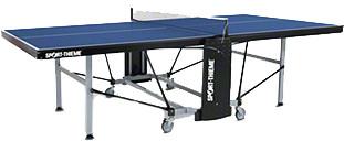 Sport-Thieme Tischtennis-Tisch Profi
