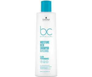 Schwarzkopf Bc Bonacure Moisture Kick Feuchtigkeits Shampoo Ab 540