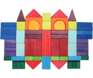 Geo Baukloetze 60er1 | Bauklötze, Grimm, Spielzeug