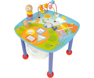 Image of Boikido Activity Table Garden