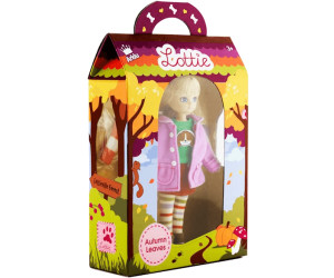 Image of Arklu Autumn Leaves Lottie