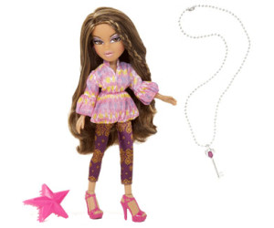 Image of Bratz Desert Jewels Yasmin