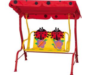 siena garden marie kinderschaukel ab 56 95 preisvergleich bei. Black Bedroom Furniture Sets. Home Design Ideas