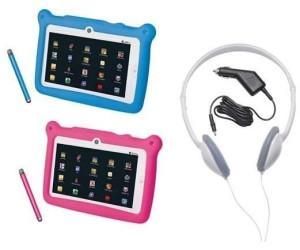 Image of Binatone Kidzstar Tablet Accessory Pack