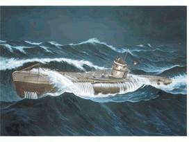 Revell U-Boot Typ VIIC (05015)