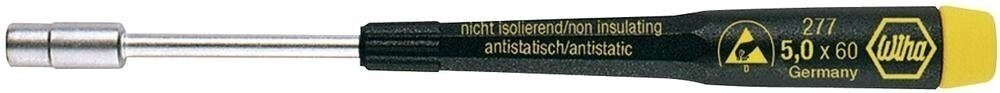 Wiha ESD-STECKSCHLÜSSEL-SD 25