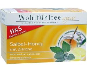 H&S Salbei-Honig mit Zitrone Nr. 59 (20 Stk.)