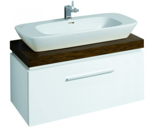 keramag silk waschtischunterschrank 81601 ab 346 17 preisvergleich bei. Black Bedroom Furniture Sets. Home Design Ideas