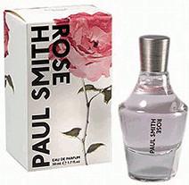 Paul Smith Rose for Woman Eau de Parfum