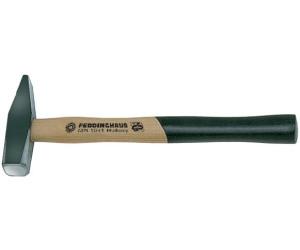 Peddinghaus 5039020500 Schlosserhammer mit Eschenstiel 500g