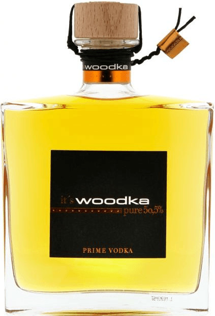Scheibel It's Woodka 0,7l 50,5%