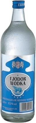 Fjodor 1l 37,5%
