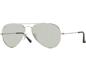 1f5e6124c Buy Ray-Ban Aviator Metal RB3025 003/59 Polarized (silver/mirror ...
