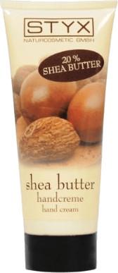 Styx Sheabutter Handcreme (70 ml)