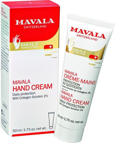 Mavala Handcreme mit Kollagen (50 ml)
