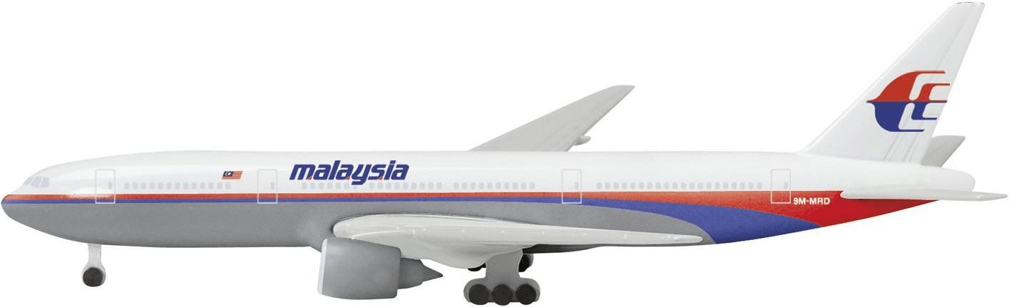 Schabak Malaysia Airways B777-200 (403551620)