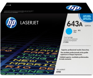 Image of HP Q5951A