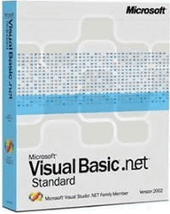 Microsoft Visual Basic 2003