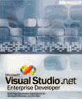 Microsoft Visual Studio .NET 2003 Enterprise De...