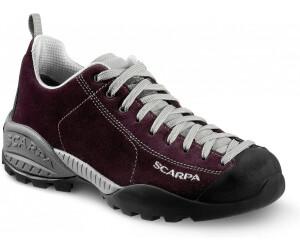 Scarpa Schuhe Mojito Leather Damen und Herren Freizeitschuh