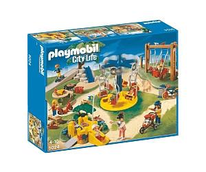 Playmobil Grand Jardin d\'enfants (5024) au meilleur prix sur idealo.fr