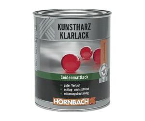 Hornbach Kunstharz Klarlack 375 ml