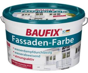 Fassadenfarbe mediterran braun  Fassadenfarbe Preisvergleich | Günstig bei idealo kaufen