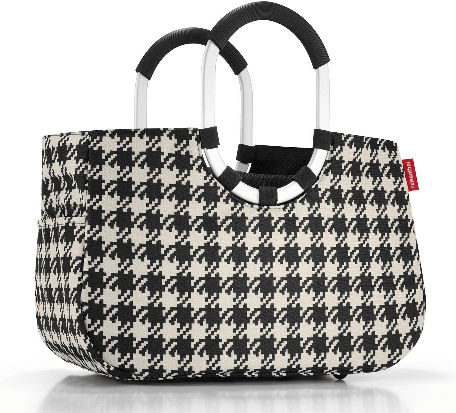 Reisenthel Loopshopper M fifties black