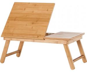 Zeller bett tablett mit leseklappe bamboo ab 31 02 - Bett tablett ikea ...