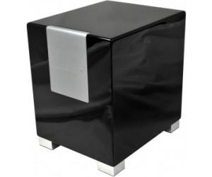 quadral qube 8 aktiv ab 379 00 preisvergleich bei. Black Bedroom Furniture Sets. Home Design Ideas