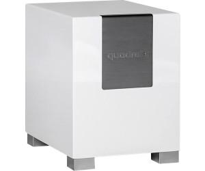 quadral qube 10 aktiv ab 444 00 preisvergleich bei. Black Bedroom Furniture Sets. Home Design Ideas