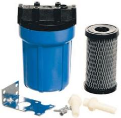 Yachticon Wasserfilter Set klein 13mm Tüllen