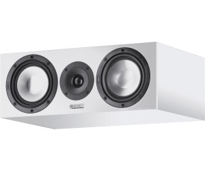 Canton GLE 456 Center Weiss Ab 19900 EUR