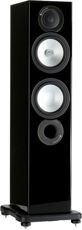 Monitor Audio RX6 high gloss black