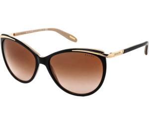 RALPH Ralph Damen Sonnenbrille »RA 5150 RA5150«, braun, 504/13 - braun/braun
