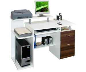 Hjh Office Stella Computertisch Ab 18490 Preisvergleich Bei