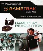 Atari PS2 Gametrak