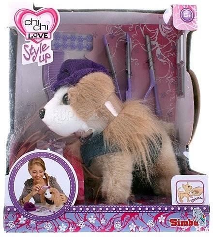 Simba ChiChi Love - Hund Style up