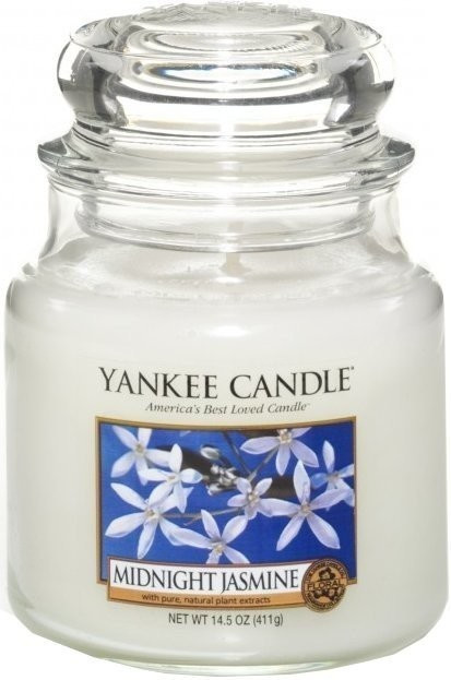 Yankee Candle Midnight Jasmine Housewarmer (411 g)