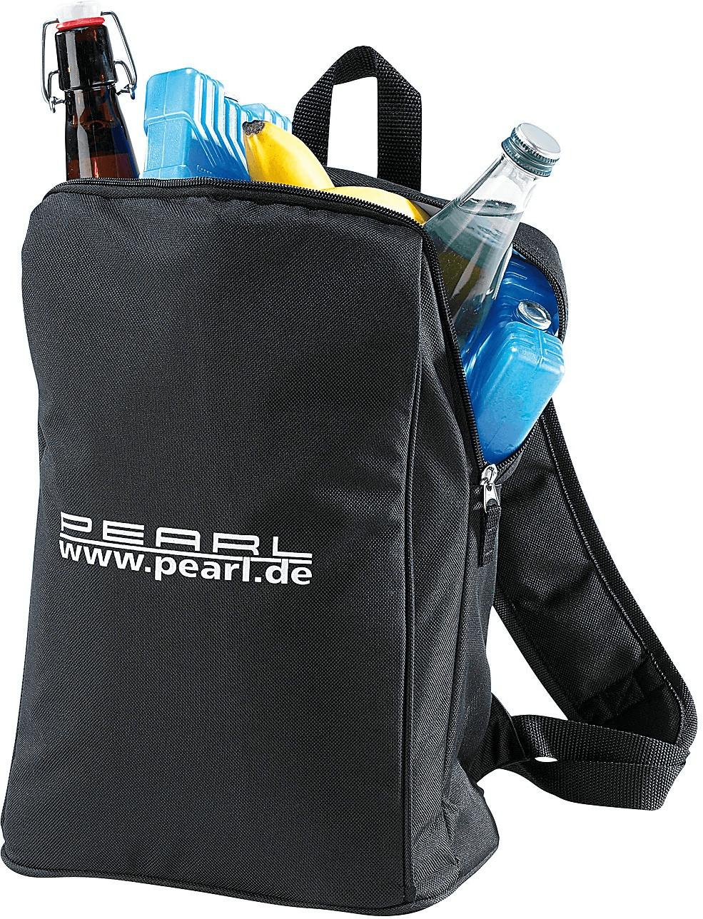 Pearl Kühltaschen-Rucksack