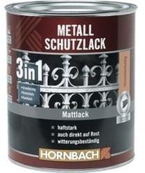 Hornbach 3in1 Metallschutzlack matt 250 ml