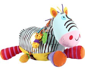 Image of Bawi My Enoormous Zebra (11049)