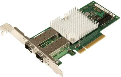 Fujitsu PRIMERGY 10Gb Modular LAN Adapter
