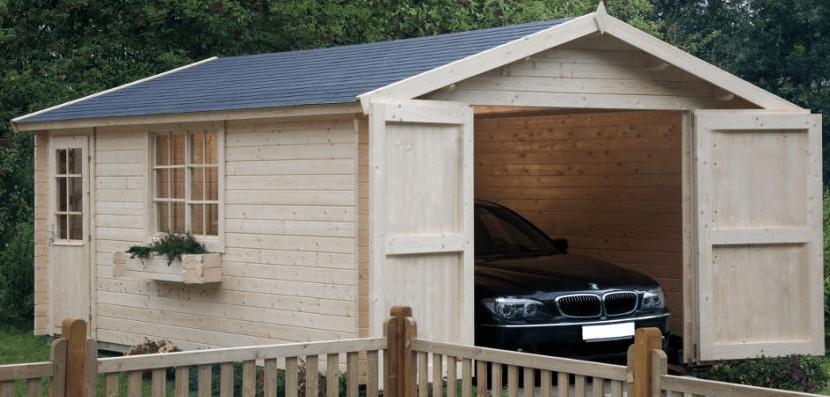 Wolff Garage 44-B (570 x 420 cm)