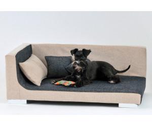 Rohrschneider Hundesofa Nero (87 x 57 x 33 cm)