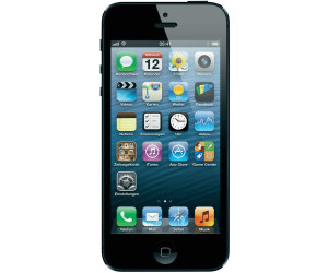 apple iphone 5 ab 172 29 preisvergleich bei. Black Bedroom Furniture Sets. Home Design Ideas