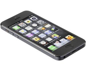 apple iphone 5 32gb schwarz ab 238 00 preisvergleich. Black Bedroom Furniture Sets. Home Design Ideas